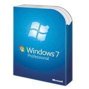 Windows 7 Professional 32-64-bit ОЕМ