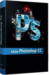Adobe Photoshop CC + Bridge CC LL Multiple Platforms в Саратове