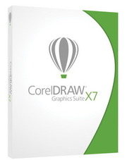 CorelDRAW Graphics Suite X7 RU BOX в Саратове