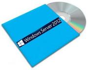 Microsoft Windows Server 2012 RUS OLP A Gov 2Proc