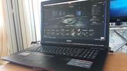 игровой 17 нноутбук