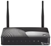 Продается Wi-Fi - роутер Zyxel Keenetic Lite ii