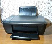 Принтер струйный цветной (МФУ)
