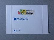Продам Windows 10  Home 64Bit Russian 1pk DSP OEI DVD OEM (KW9-00132)