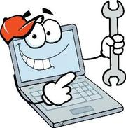 Ремонт ноутбуков и нетбуков по КМВ