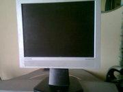 Монитор Samsung 510M. Нет изображения,  недорого